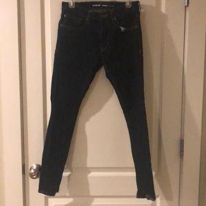 Men's old navy jeans